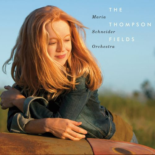Music Review Maria Schneider Orchestra